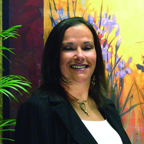 Dayna Engelhardt, Managing Partner Photo