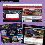 Website Creative Direction EPADV