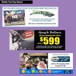 Digital Marketing Web Banners
